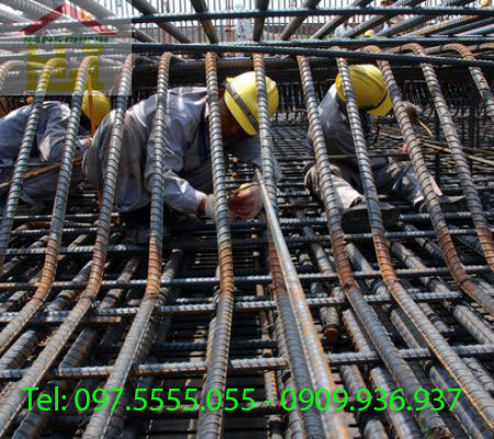 sắt thép xây dựng Việt Nhật, sat thep xay dung Viet Nhat