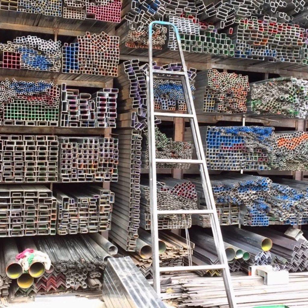 cửa hàng vật liệu xây dựng, cua hang vat lieu xay dung