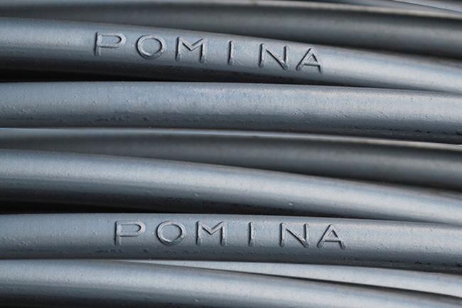 Công ty thép Pomina