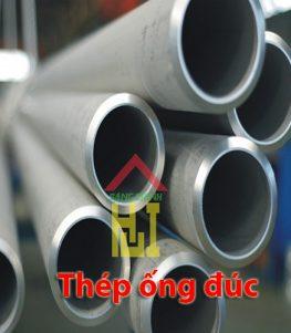 Bảng báo giá thép ống đúc