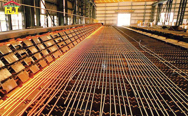 Ấn Độ dự kiến sẽ trở thành nhà xuất khẩu thép ròng trong 3 năm tới