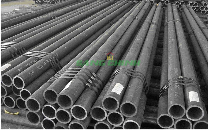 Thép ống đúc là gì?