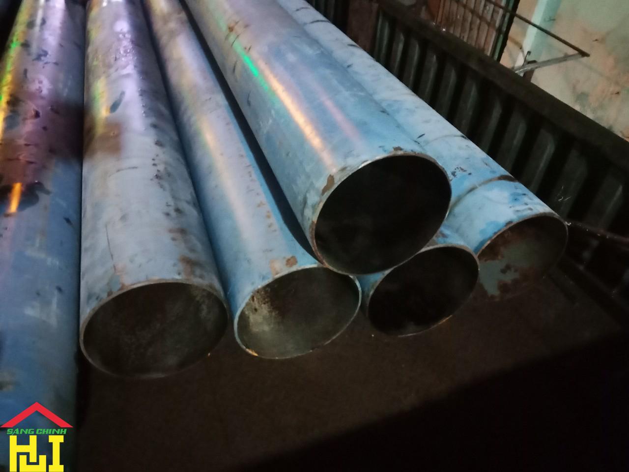 Thép ống - Giá rẻ chất lượng