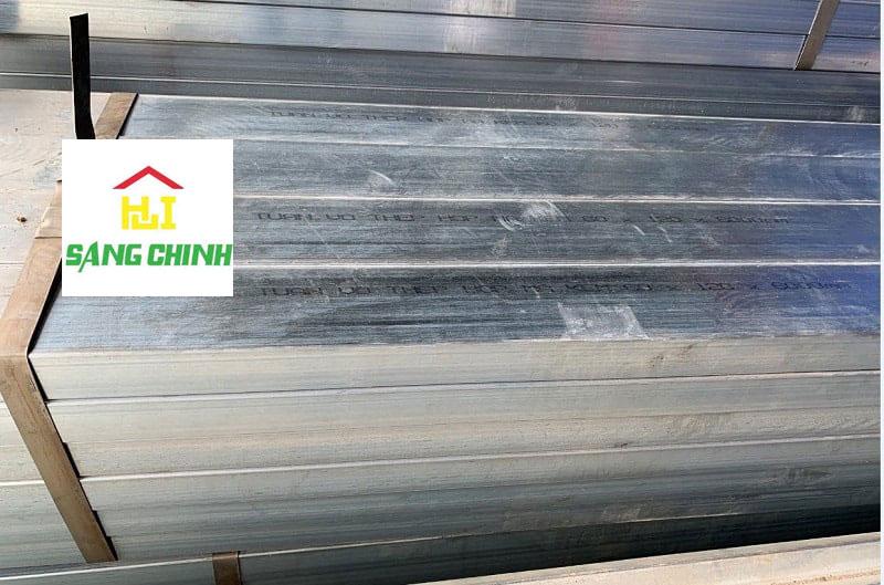 Thép hộp 60×120 là sản phẩm thép hộp có khả năng chịu tải, chịu lực và độ bền tốt nhất trong các loại thép hộp