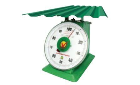 Sử dụng phương pháp cân tấm tôn để kiểm tra đội dày