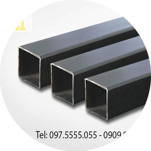 Bảng báo giá thép hộp chữ nhật đen